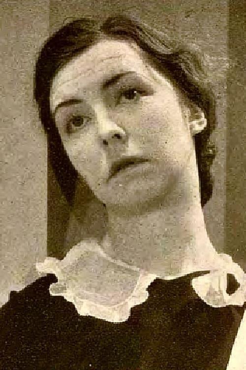 Gertrude Sutton