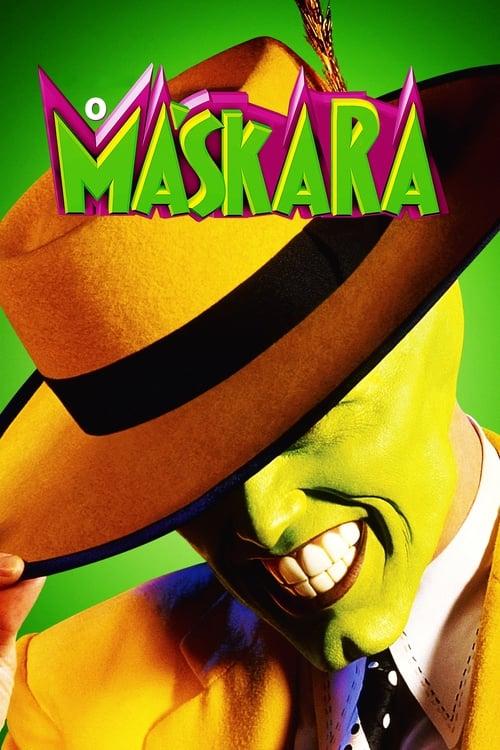 Assistir O Máskara - HD 720p Blu-Ray Online Grátis HD