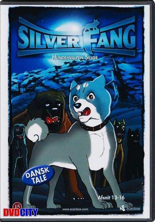 Silver Fang 4 MEGA
