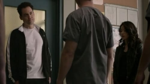Teen Wolf - Season 3 - Episode 23: Insatiable