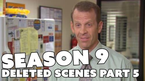 The Office - Season 0: Specials - Episode 89: Season 9 Deleted Scenes Part 5