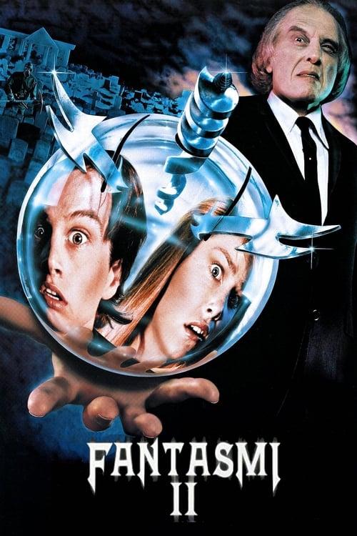 Fantasmi II (1988)