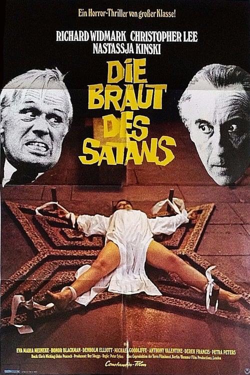 Die Braut des Satans