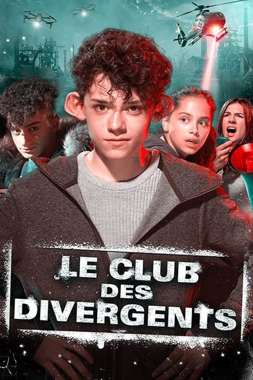 Le club des divergents (2019)