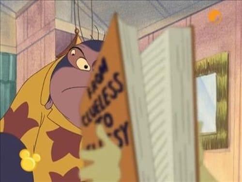 Assistir Lilo e Stitch: A Série S02E11 – 2×11 – Dublado