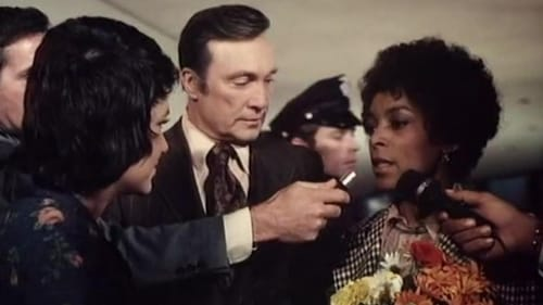 Police Woman 1974 Amazon Video: Season 1 – Episode Target Black