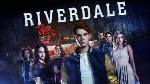 Riverdale - Season 6 - Episode 3: Chapter Ninety-Eight: