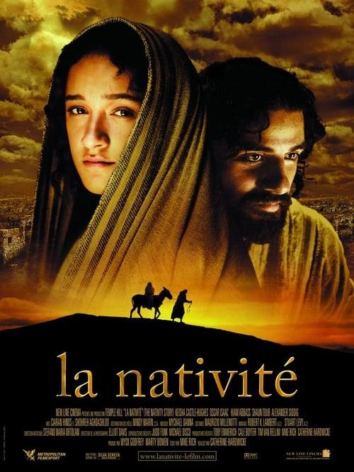 ➤ La nativité (2006) streaming Youtube HD