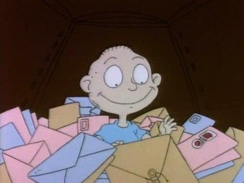 Rugrats 1991 Netflix: Season 1 – Episode Special Delivery