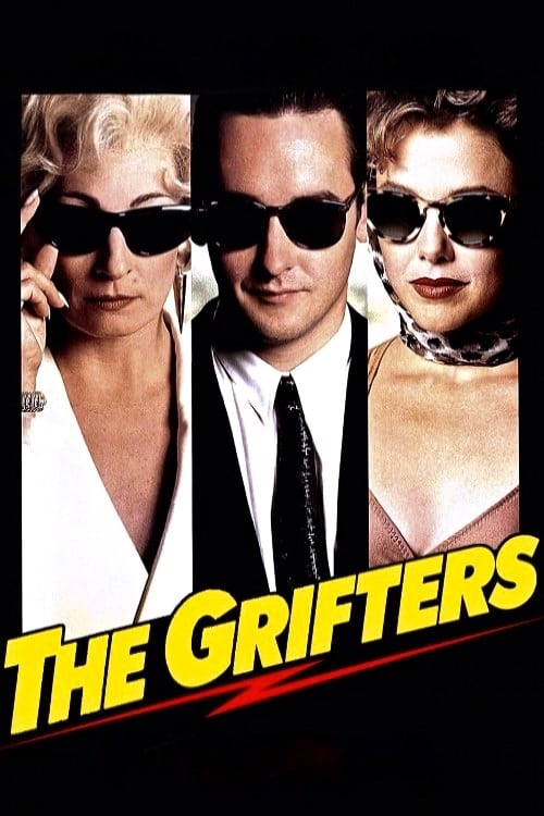 Watch The Grifters (1990) Full Movie