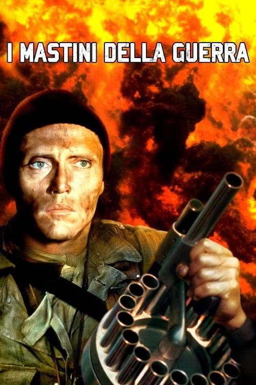 I mastini della guerra (1980)