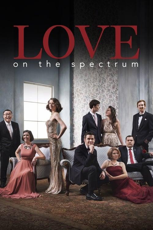 Love on the Spectrum ( Love on the Spectrum )