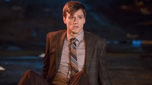 The Flash - Season 4 - Episode 4: Elongated Journey Into Night