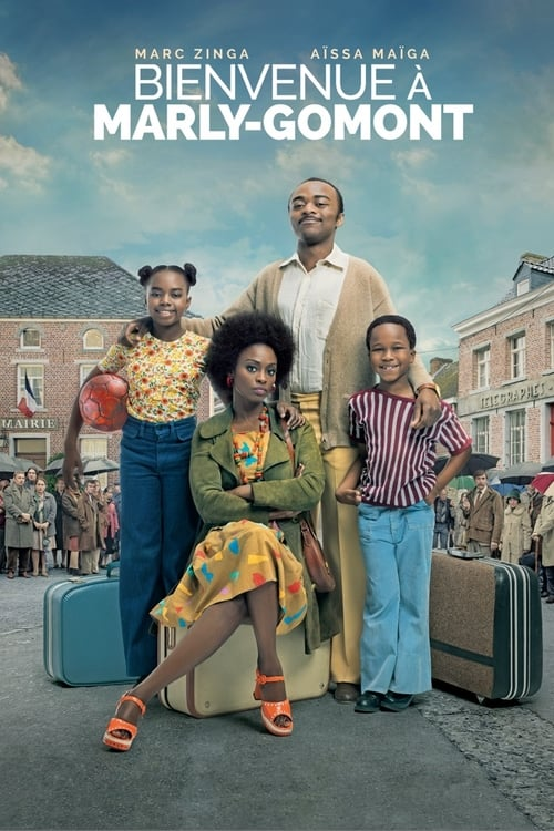 Watch The African Doctor (2016) Best Quality Movie