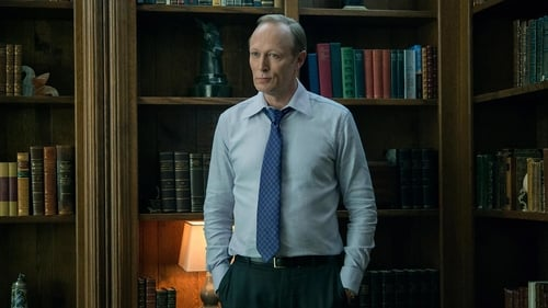 House of Cards - Season 4 - Episode 6: Chapter 45
