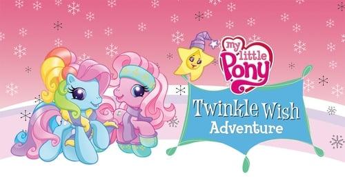 My Little Pony: Twinkle Wish Adventure -  - Azwaad Movie Database
