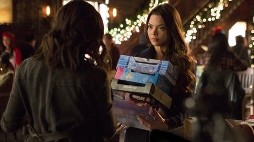 The Vampire Diaries - Season 7 - Episode 9: Cold as Ice