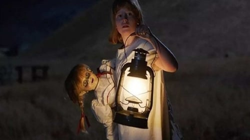 Download Annabelle Comes Home HDQ full