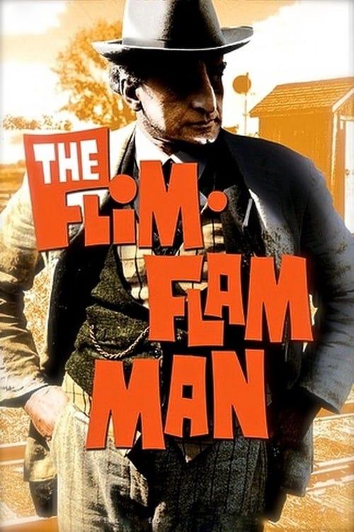 The Flim-Flam Man (1967)