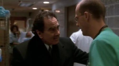 Er 1997 720p Extended: Season 4 – Episode Obstruction of Justice