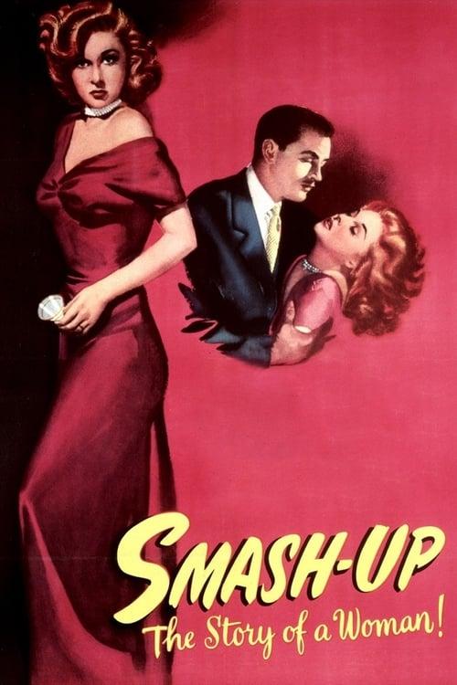 Una donna distrusse (1947)