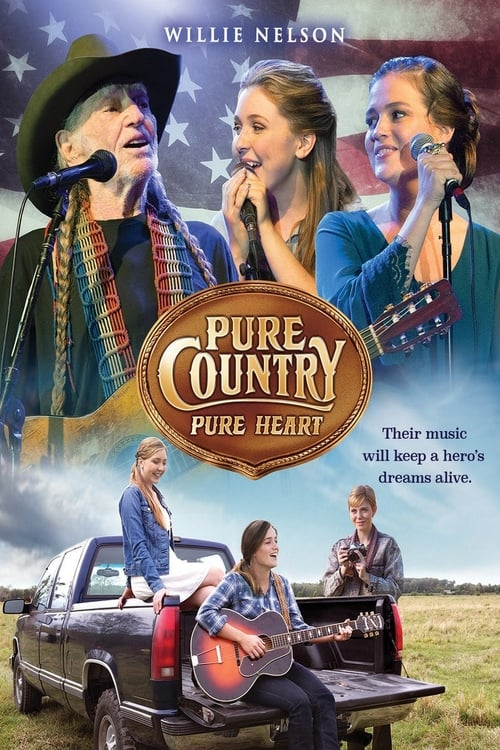 Ver pelicula Pure Country: Pure Heart Online