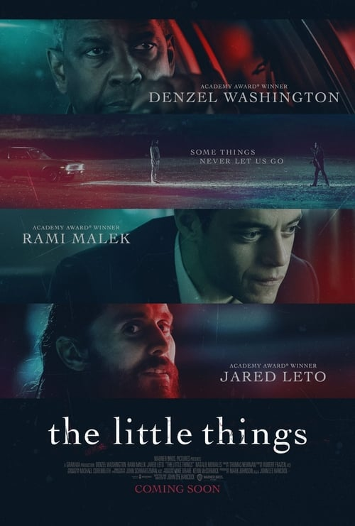 Watch The Little Things Online Hollywoodreporter