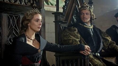 Assistir The White Princess S01E04 – 1×04 – Dublado