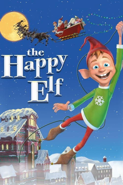 The Happy Elf (2005) Poster