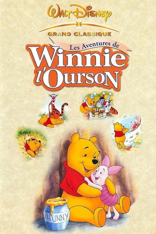[1080p] Les Aventures de Winnie l'ourson (1977) streaming fr