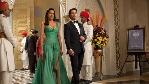 Mission: Impossible – Ghost Protocol (2011) Online Sa Prevodom