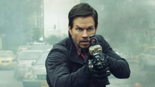 Best Place to Watch Mile 22 Online