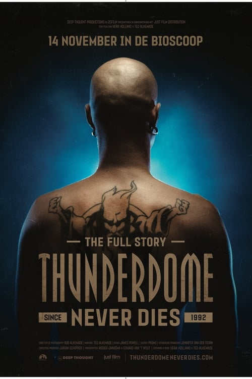 Thunderdome Never Dies [HD Video] Online and Free