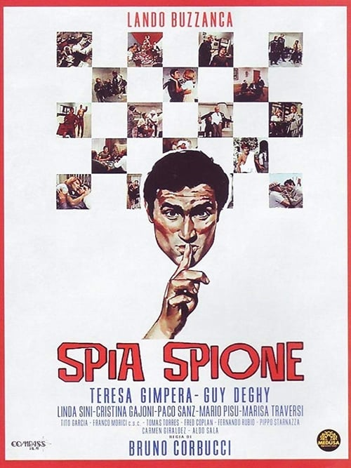 Spia spione (1967)