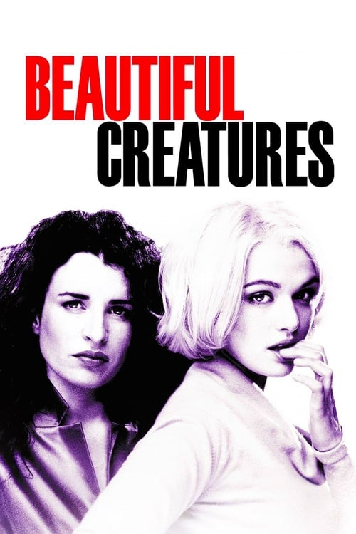 Largescale poster for Beautiful Creatures