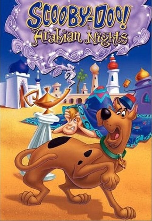 Scooby-Doo en Noches de Arabia Online