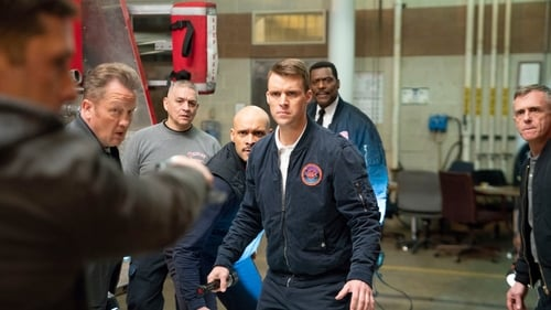 Chicago Fire: Season 7 – Episode Until the Weather Breaks