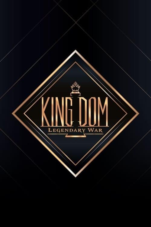 Kingdom: Legendary War