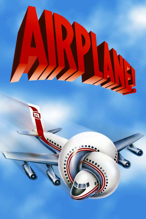 Streaming Airplane! (1980) Best Quality Movie