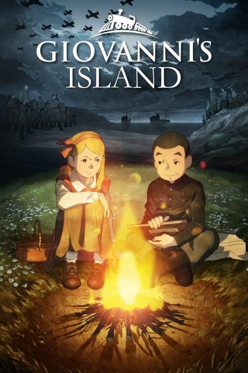 Giovanni's Island (2014) Poster