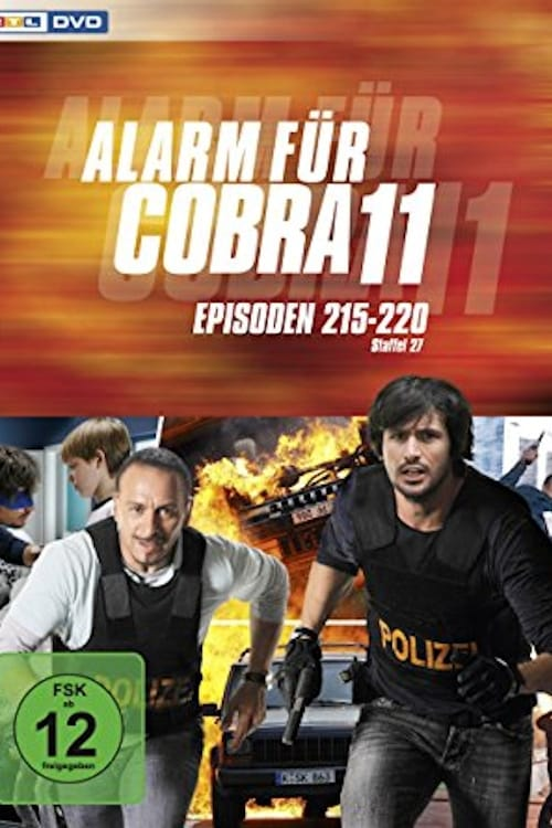 Alarm for Cobra 11: The Motorway Police Season 29