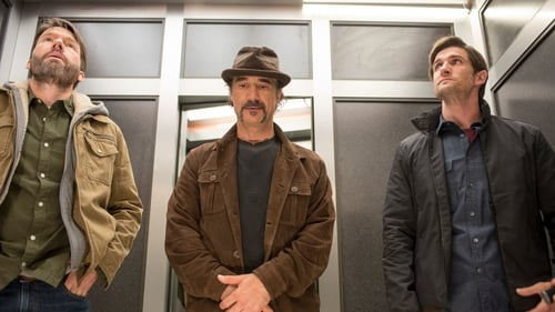 Chicago P.D.: Season 3 – Episode You Never Know Who's Who (2)
