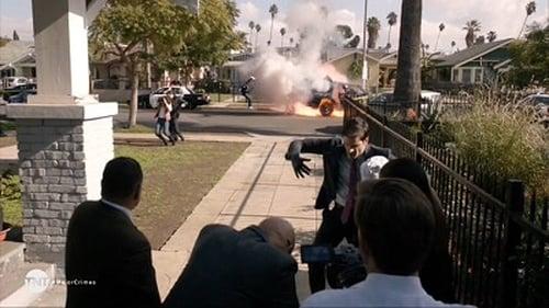 Assistir Major Crimes S05E20 – 5×20 – Dublado