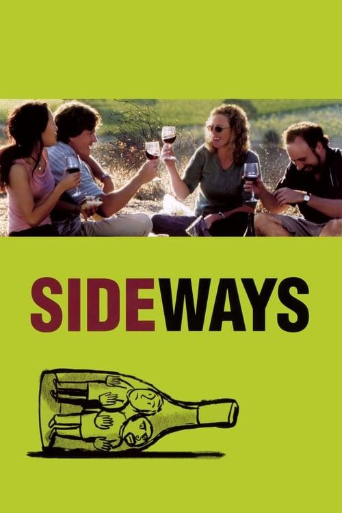Sideways Affiche de film