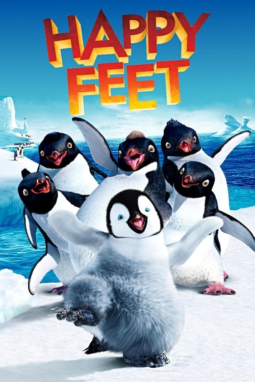 [720p] Happy Feet (2006) streaming vf hd