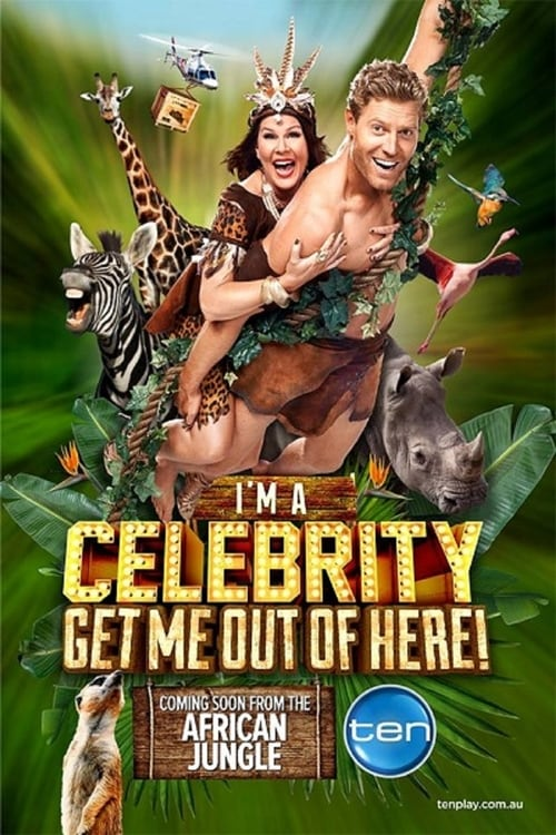 I M A Celebrity Get Me Out Of Here: Season 2
