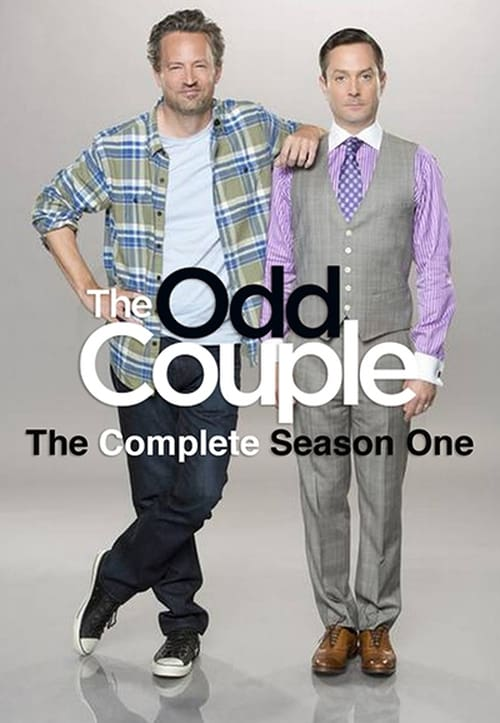 The Odd Couple: Season 1