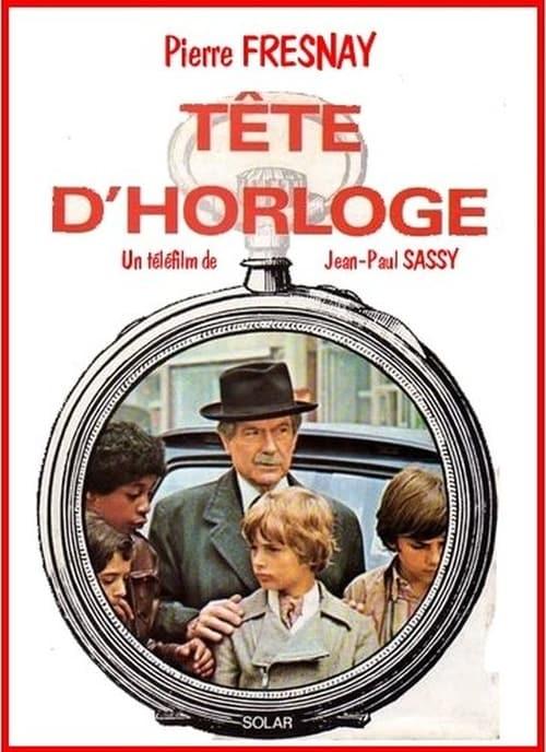 Tête d'horloge (1970)