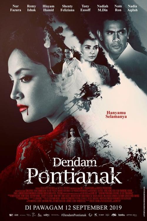 Filme Dendam Pontianak Em Português