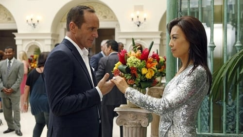 Marvel's Agents of S.H.I.E.L.D. - Season 2 - Episode 4: Face My Enemy